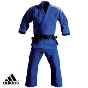 Judopak_blauw